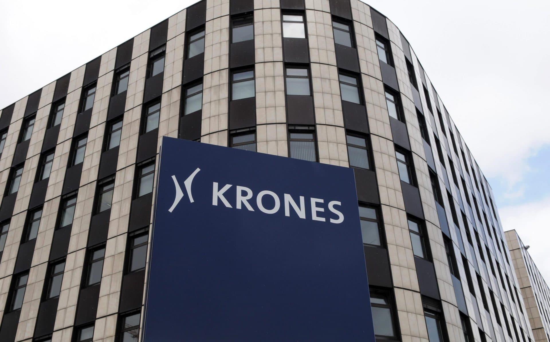 Krones schreibt 2020 wegen Corona Verluste Abfüll- und Verpackungsanlagenhersteller