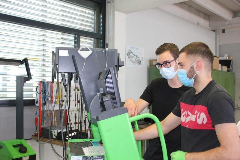 Kaum Corona-Effekt auf Ausbildung im Handwerk Lehrstellensituation: Handwerkskammer Niederbayern-Oberpfalz zieht Jahresbilanz 2020