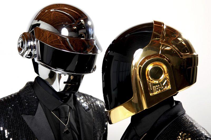 Elektro-Duo Daft Punk