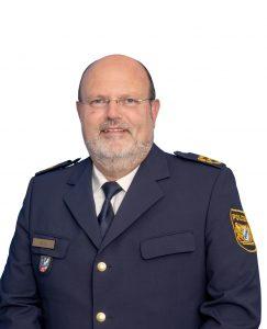 Polizeipräsident