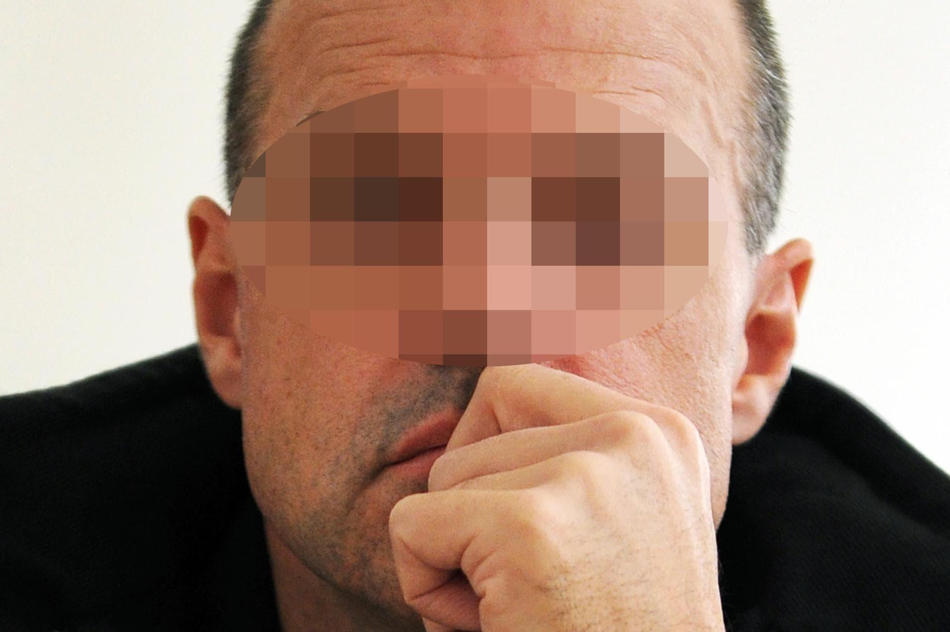 Reemtsma-Entführer Drach in Amsterdam vor dem Haftrichter Raubüberfälle