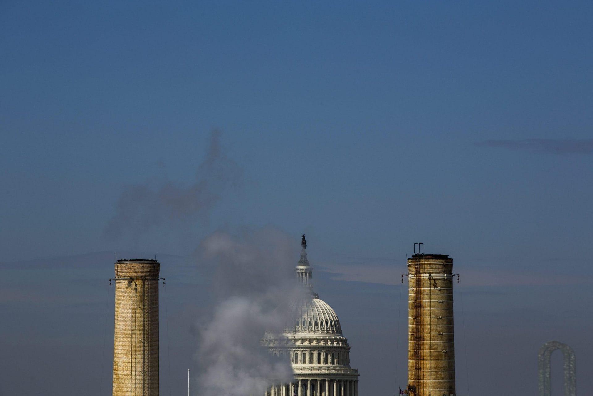 USA offiziell wieder Mitglied des Pariser Klimaabkommens Klimaschutz