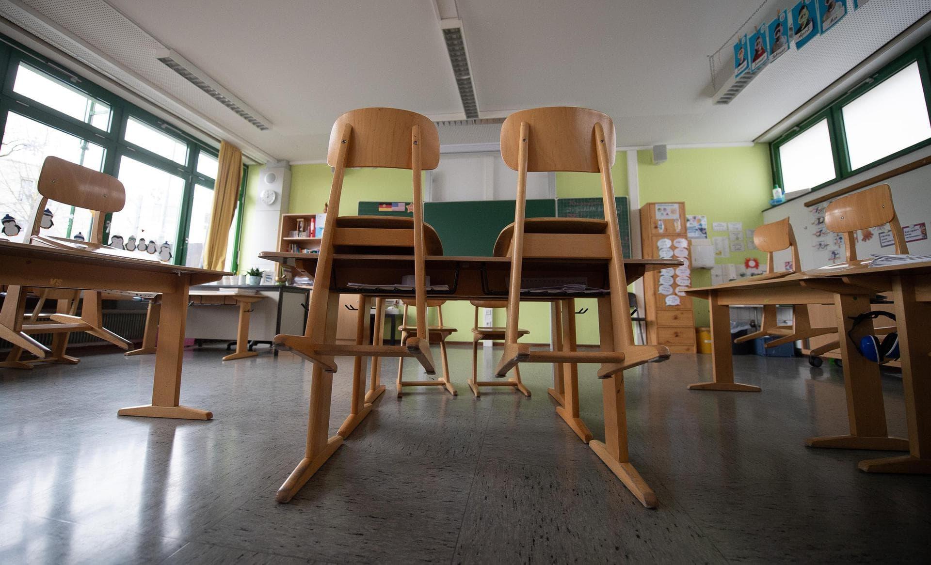 Schulen und Kitas: Das gilt in und um Regensburg Auch in der nächste Woche die bisherigen Corona-Regeln