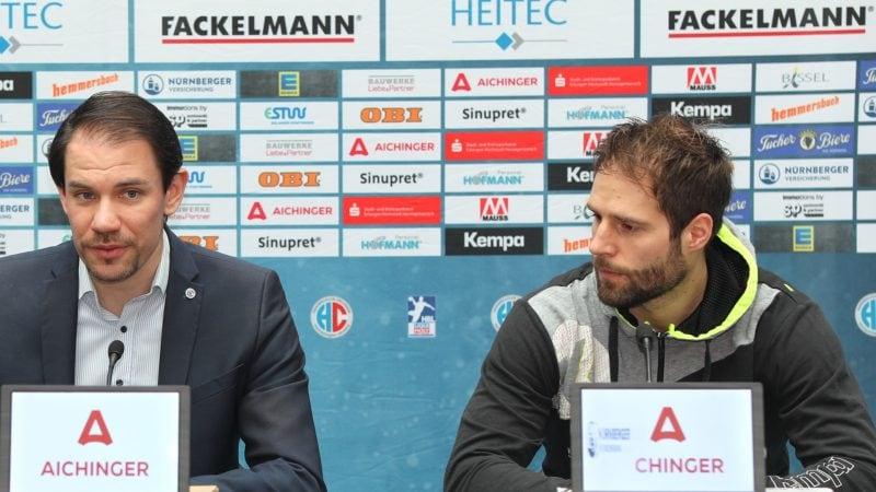 Spielmacher Nico Büdel