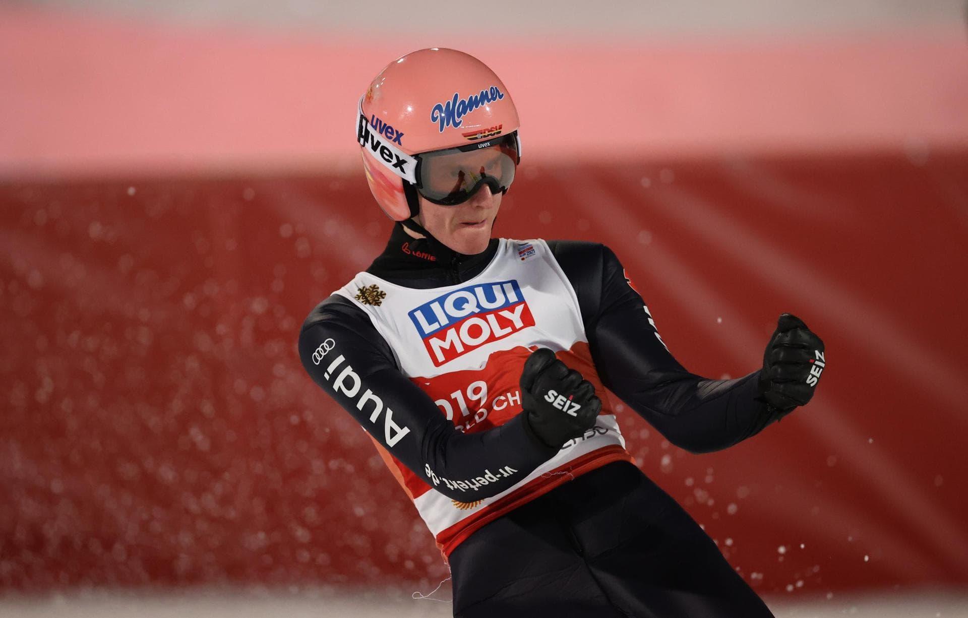 20 Grad, drei Medaillen: So lief die erste Oberstdorf-Woche Nordische Ski-WM