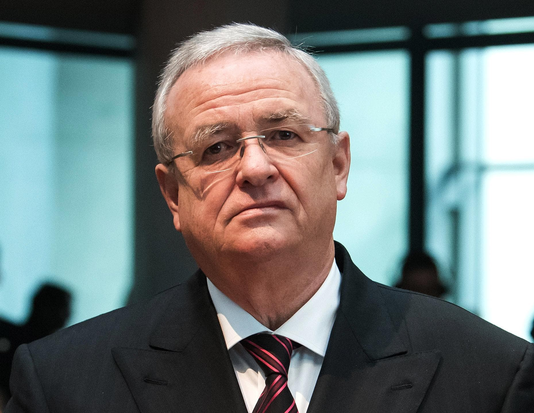 Abgasskandal: VW will Schadenersatz von Ex-Top-Managern «Dieselgate»