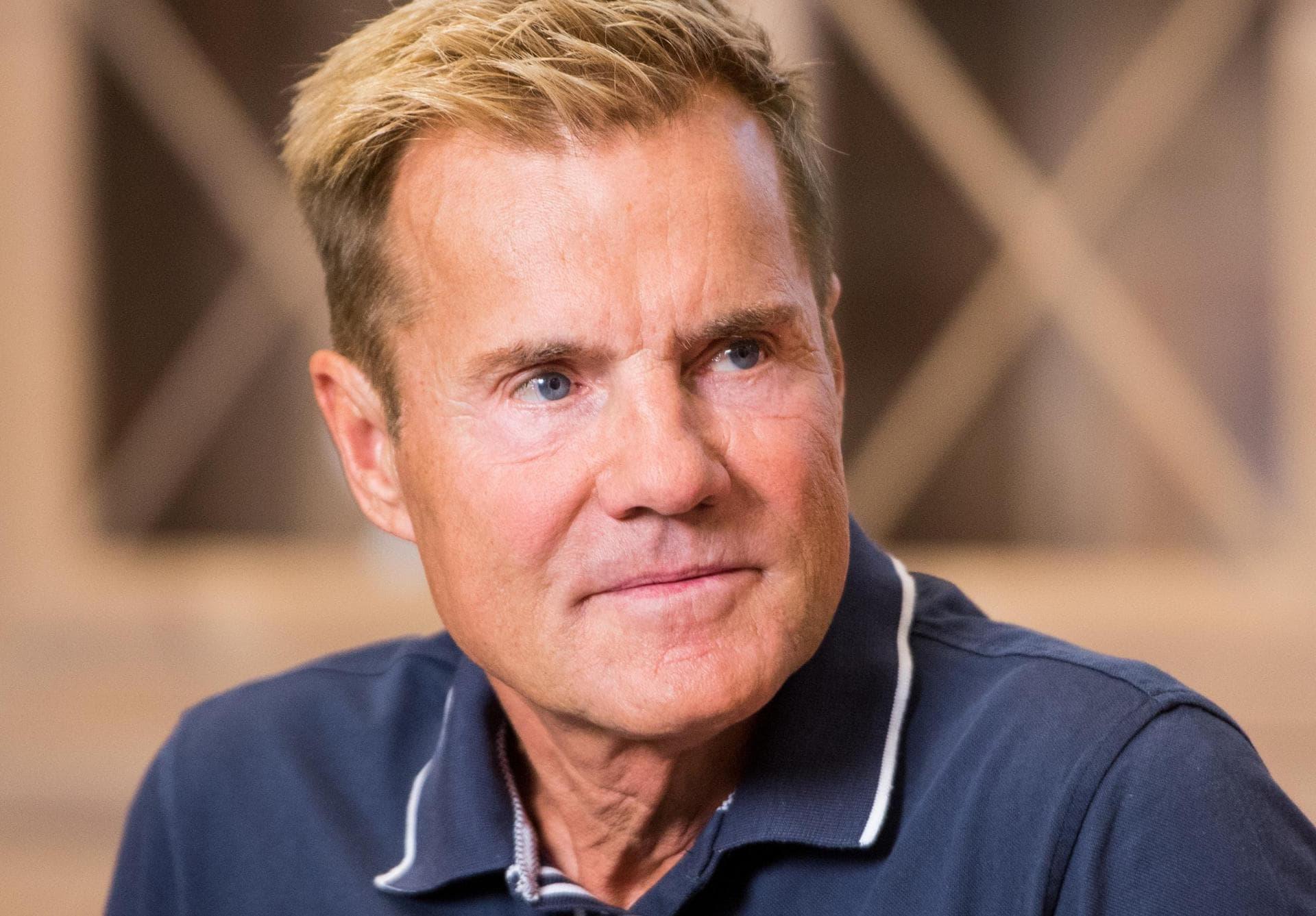 Dieter Bohlen hört bei «DSDS» auf Castingshow