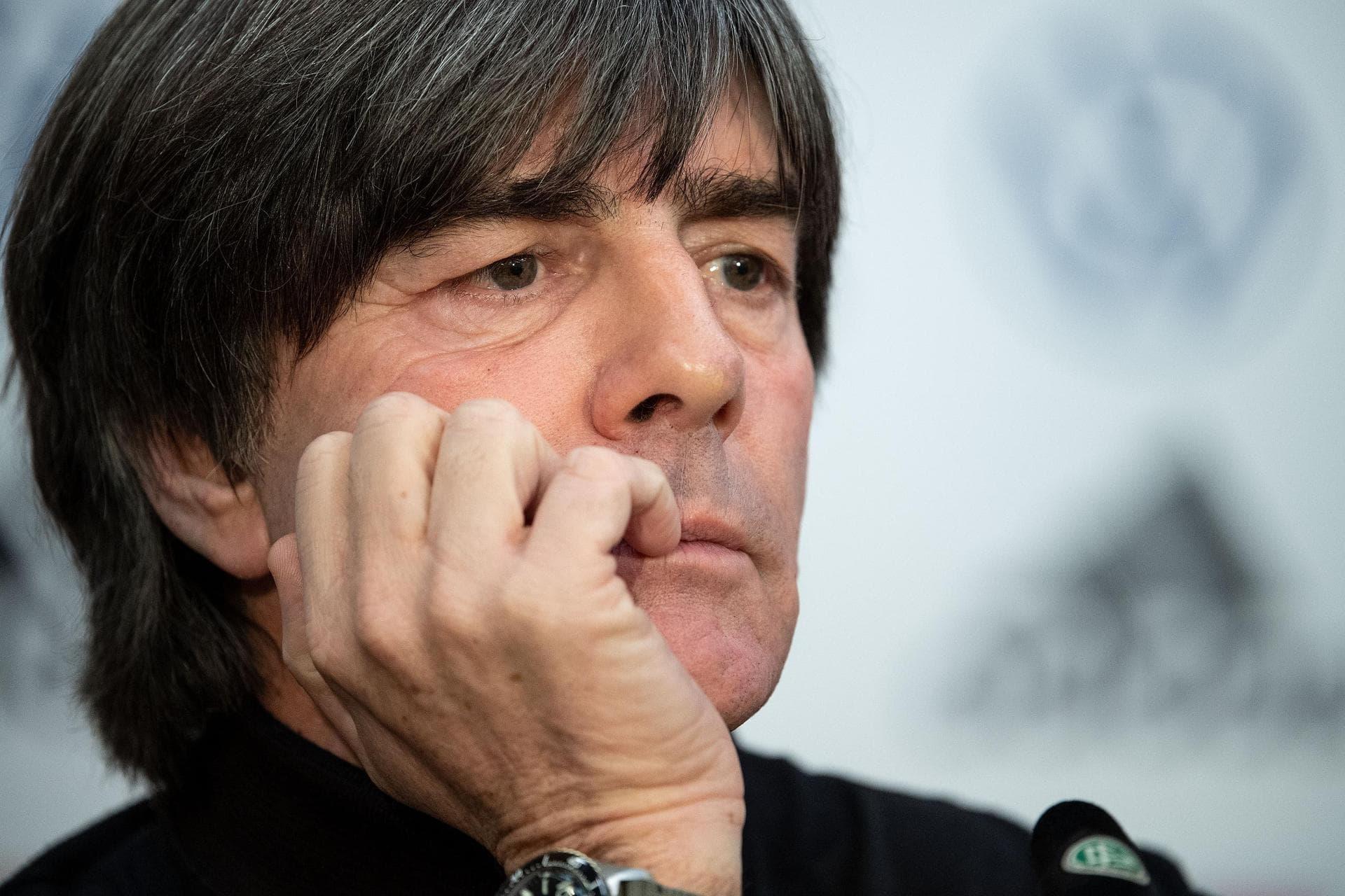 Löw-Abgang sorgt für Probleme beim DFB – Klopp erneuert Nein Nationalmannschaft