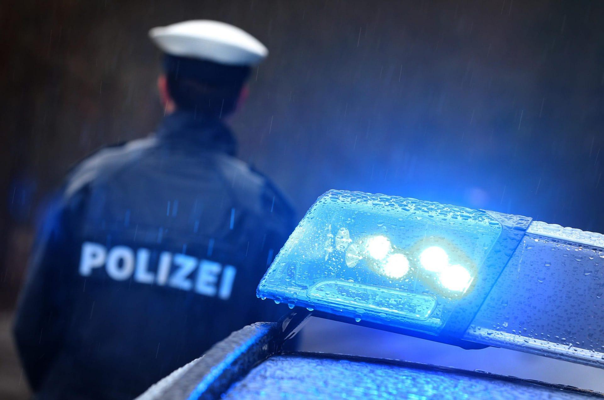 Polizei verstärkt Kontrollen zu Ostern «Jeder einzelne ist aufgefordert, seinen individuellen Beitrag zu leisten.»