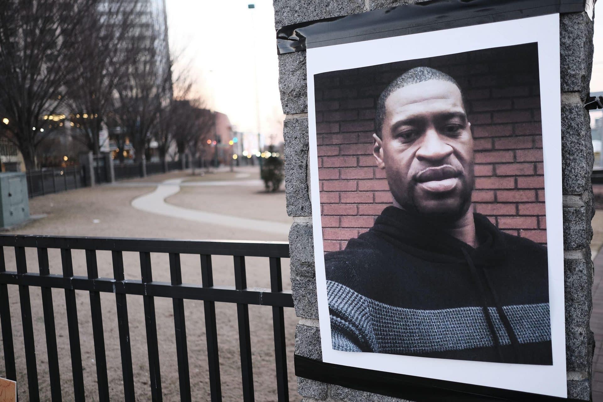 USA: Nach Tötung von George Floyd beginnt Prozess Anklage gegen Ex-Polizisten