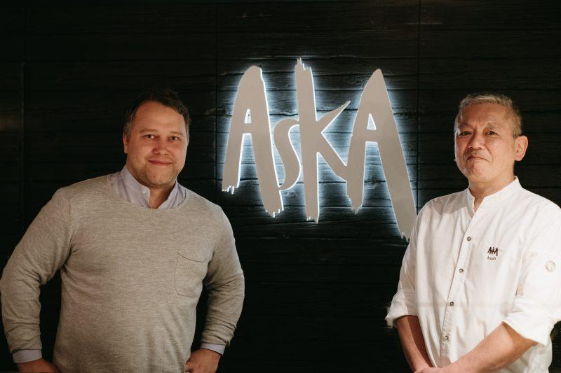 """Regensburg ist ein neuer Hotspot für Feinschmecker """"Storstad"""", """"Aska"""" und """"Roter Hahn"""" mit Michelin-Sternen ausgezeichnet"""
