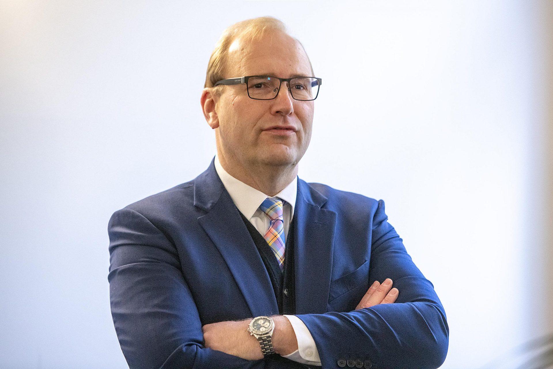 Prozess gegen Christian Schlegl Der frühere Oberbürgermeisterkandidat der CSU steht ab 8. April vor dem Landgericht Regensburg