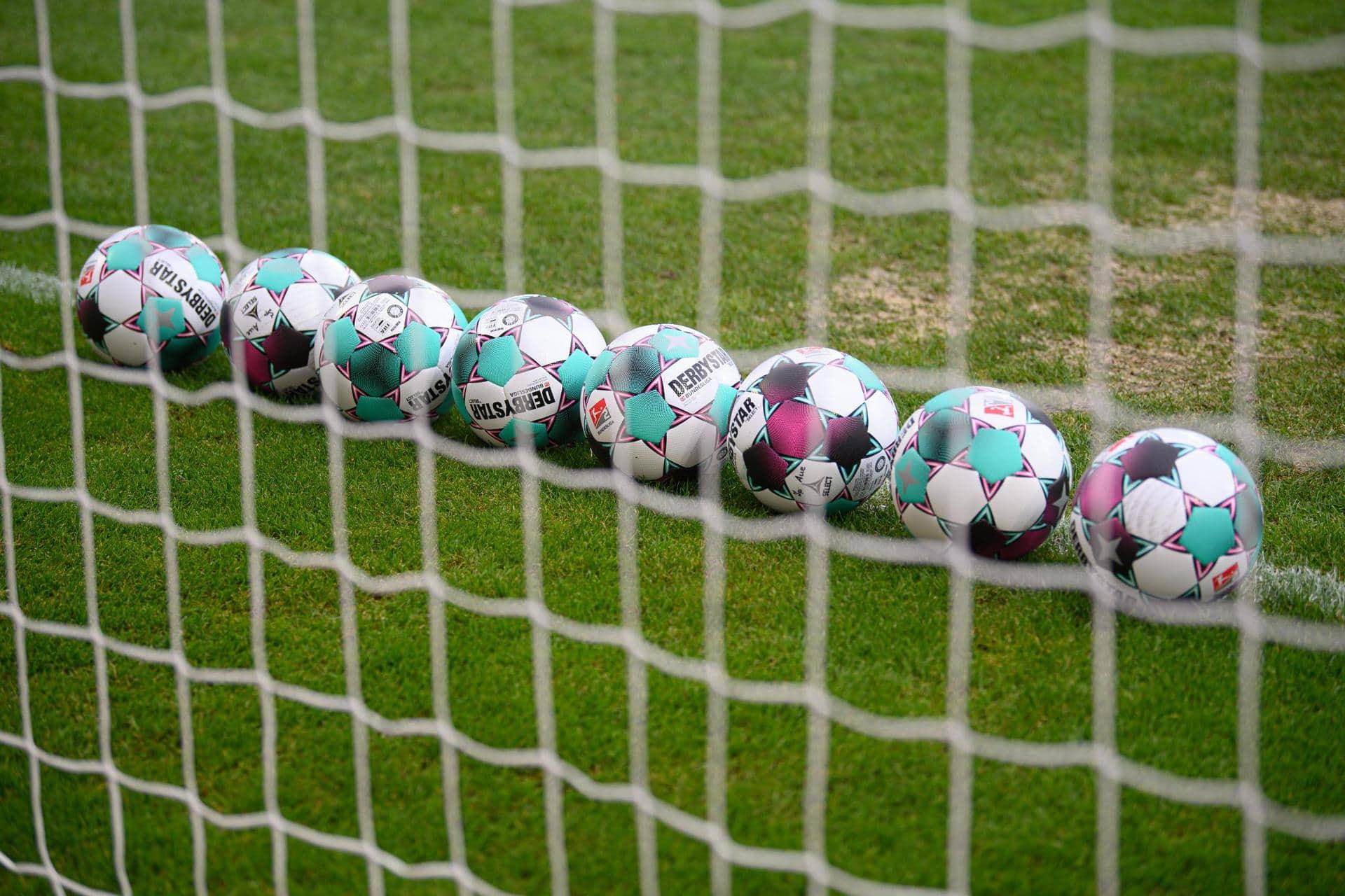 DFL setzt abgesagte Zweitliga-Spiele neu an 2. Bundesliga