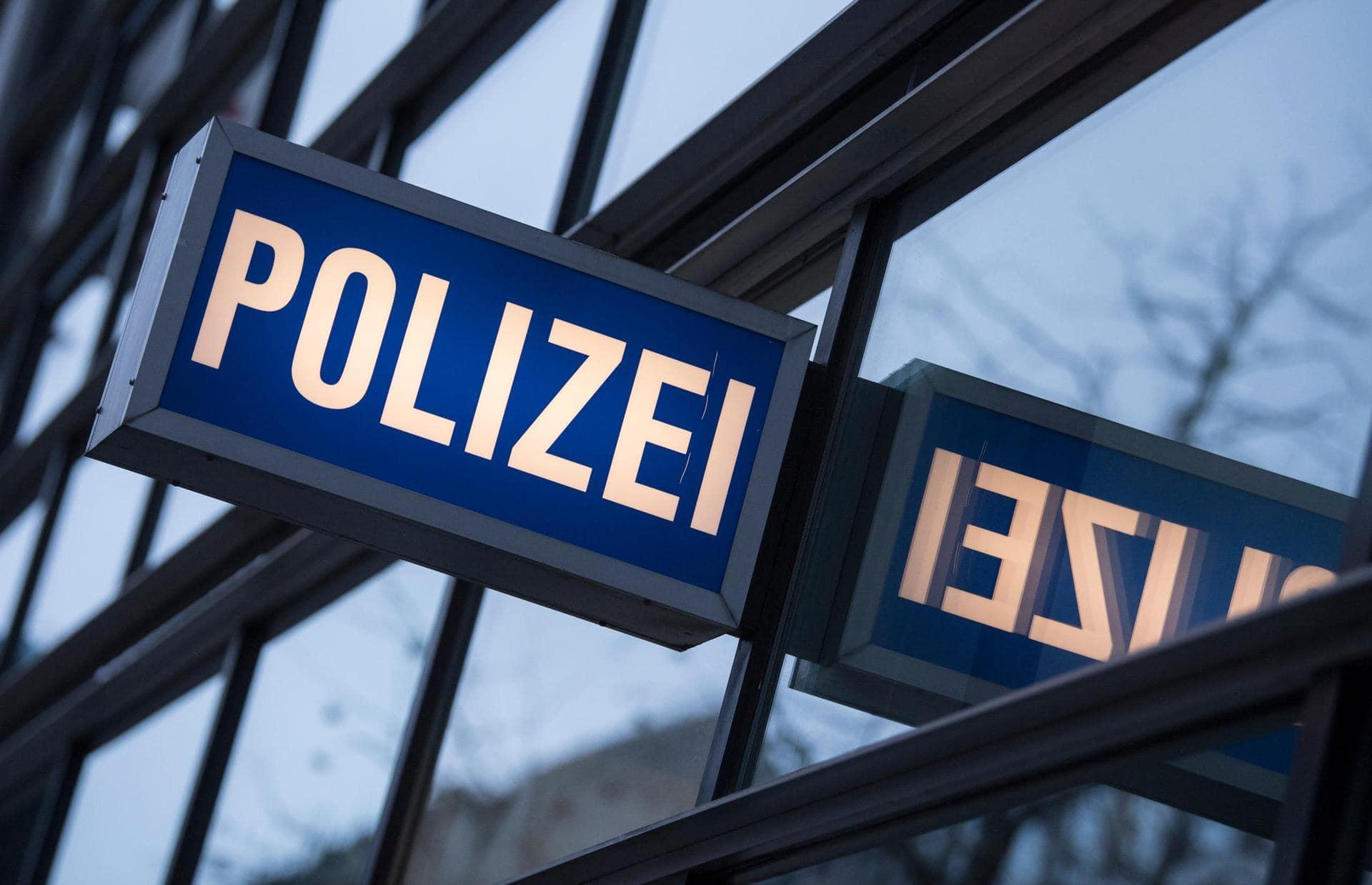DNA-Reihenuntersuchung nach sexuellem Überfall auf Frau Polizei Oberpfalz