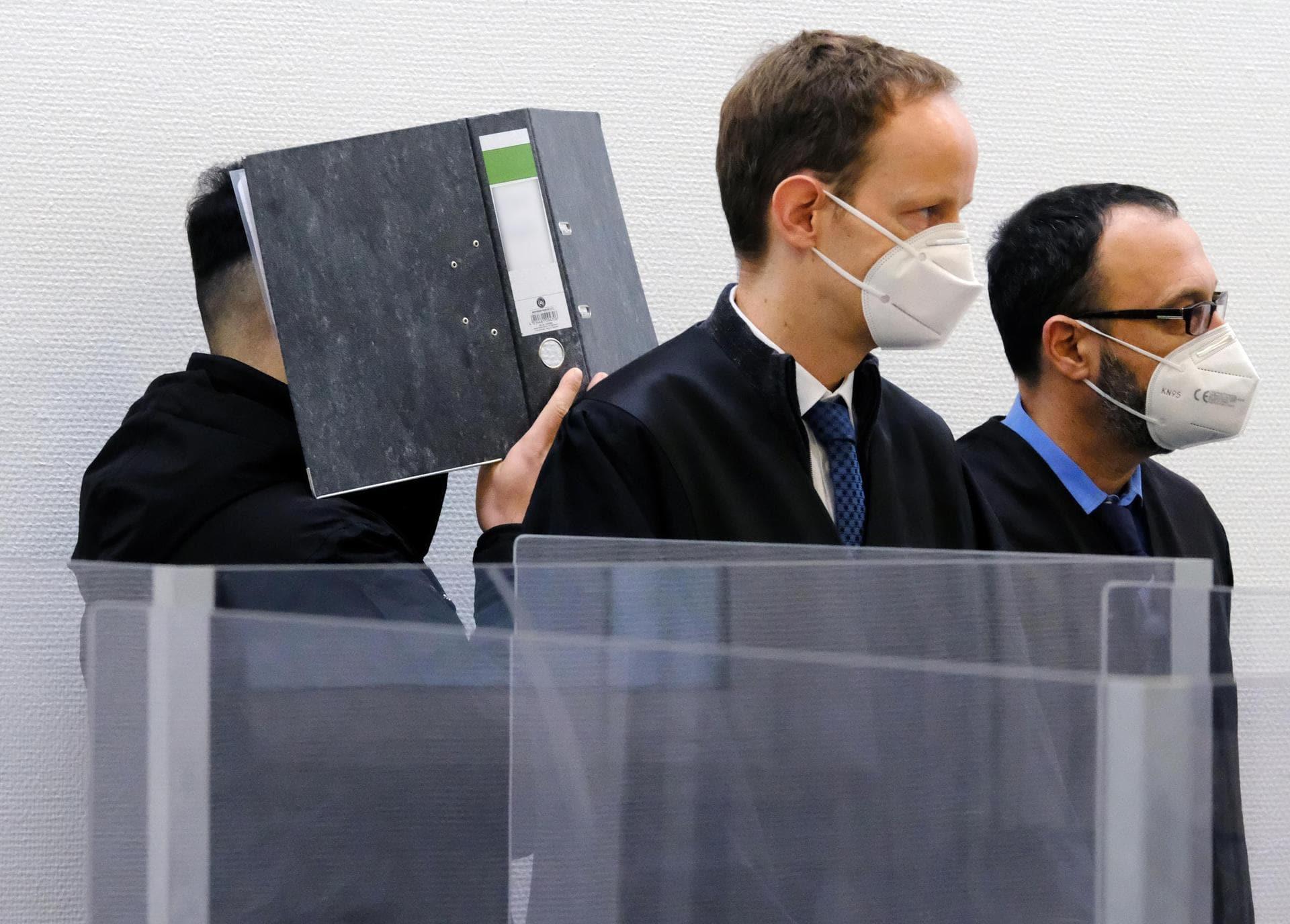 Dreieinhalb Jahre Haft nach tödlichem Raserunfall Urteil in Bayern
