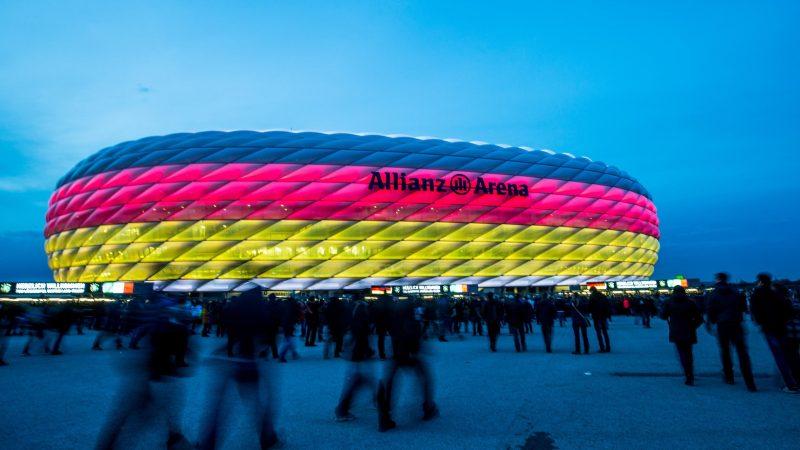 EM-Standort München