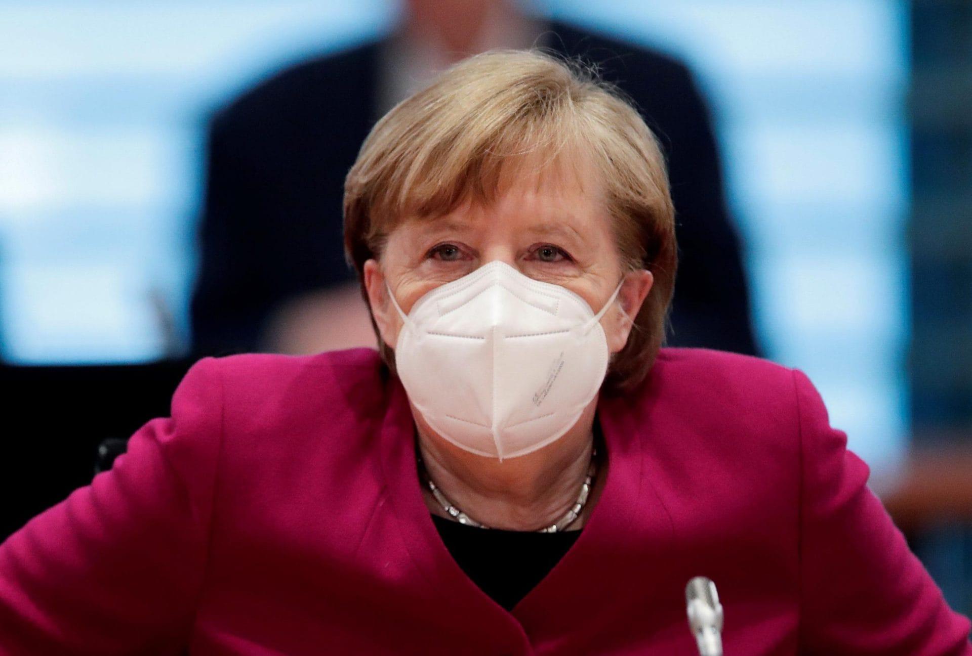Termin für Bund-Länder-Runde wackelt Corona-Debatte
