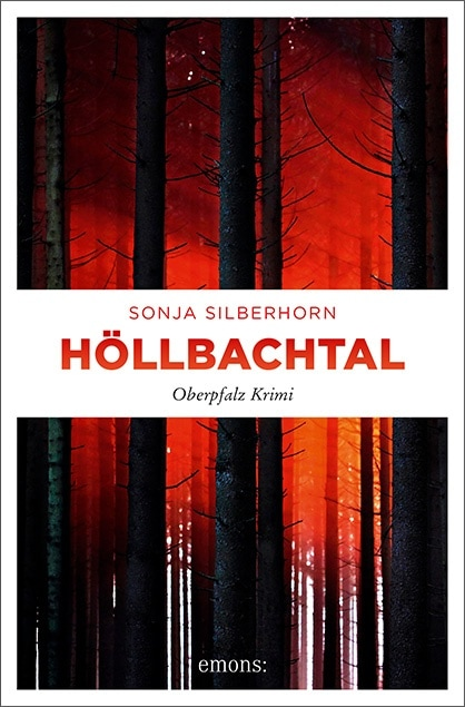 """Die Vergangenheit ruht nicht! Blizz verlost drei Kriminalromane """"Höllbachtal"""" von Sonja Silberhorn"""