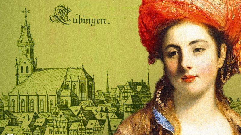 """Fesselnder Roman aus dem finsteren Mittelalter Blizz Regensburg verlost das Buch """"Die Salbenmacherin"""" von Silvia Stolzenburg"""