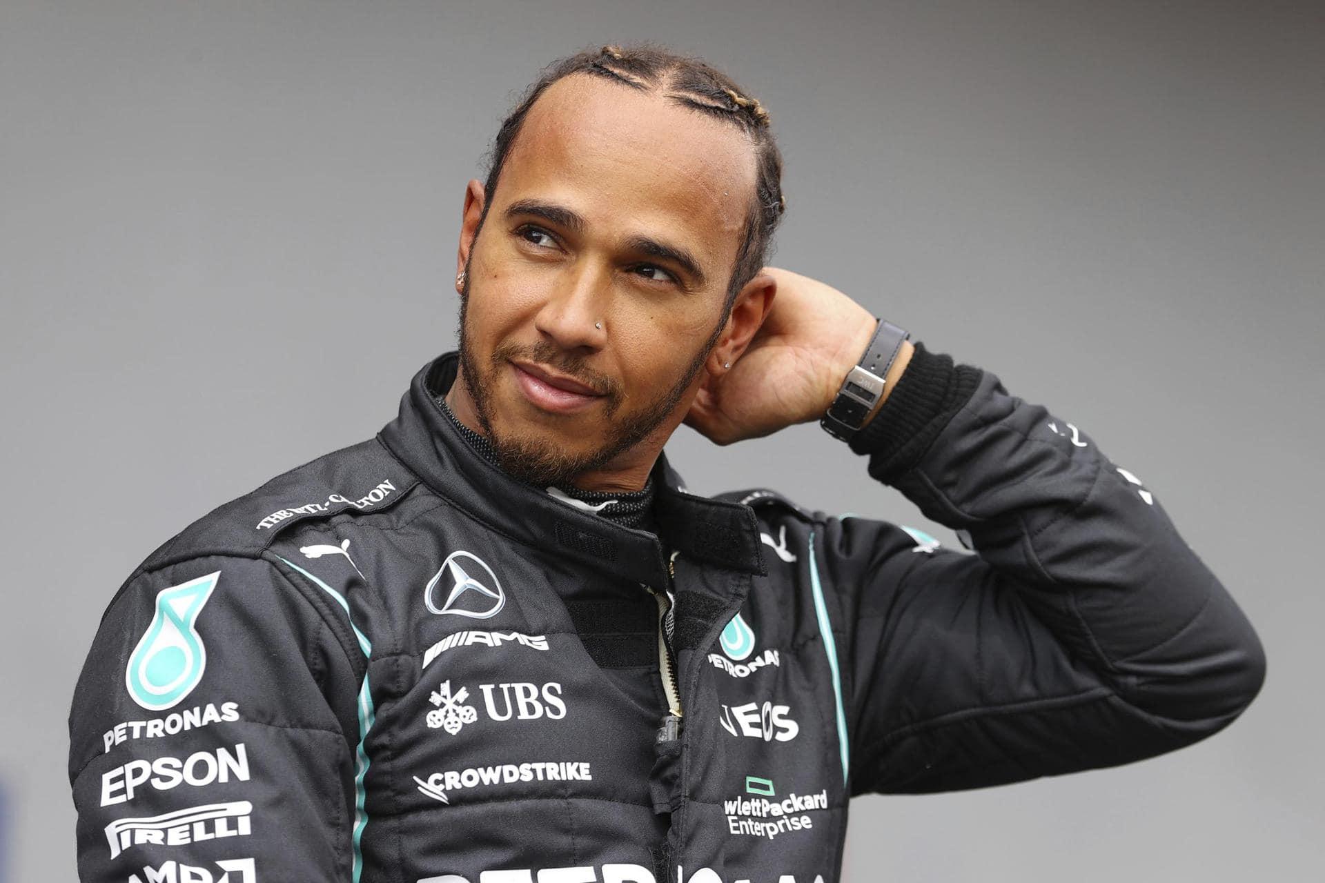 Im Reich der Perfektion: Hamilton jagt nächsten Meilenstein Formel 1 in Portimão