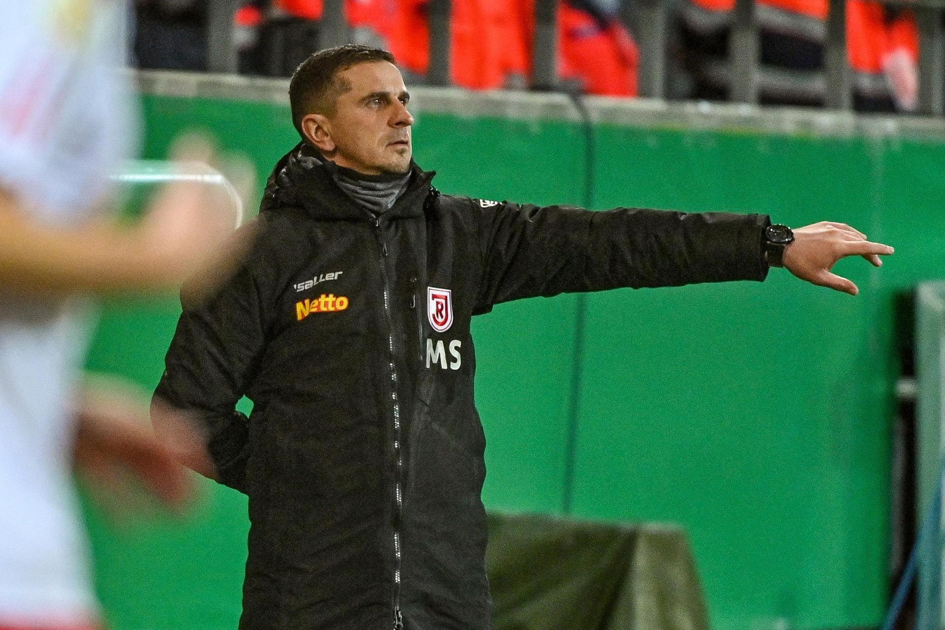 Letztes Halbfinal-Ticket: Jahn empfängt Werder DFB-Pokal