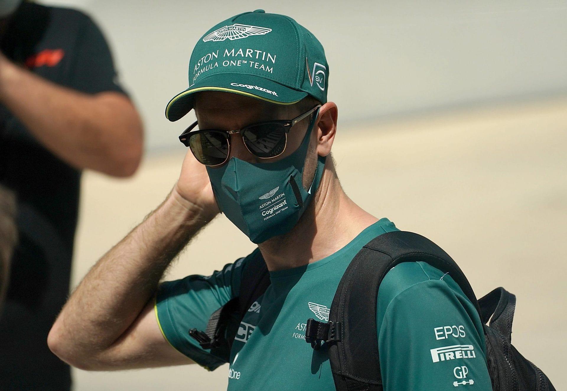 Formel 1: Vettel froh über «etwas mehr Zeit» Nach Reinfall in Bahrain