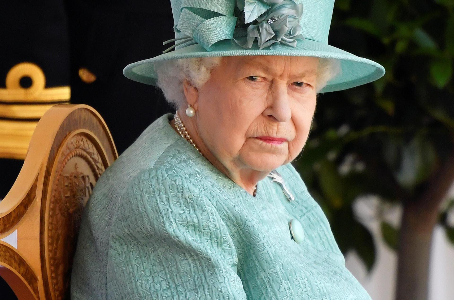 Queen bleibt an ihrem 95. Geburtstag zu Hause Britischer Adel