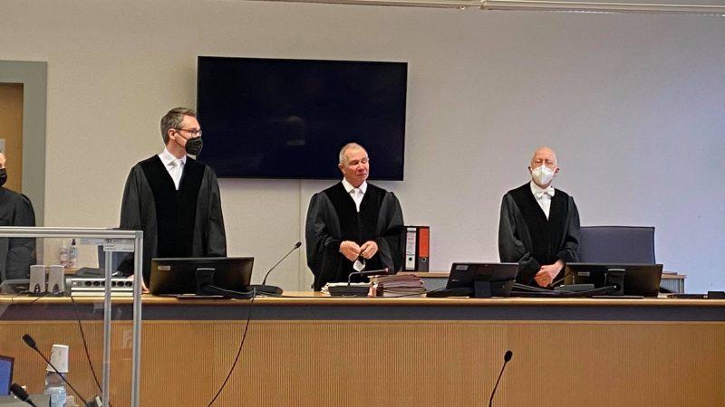 Richter Kammerer