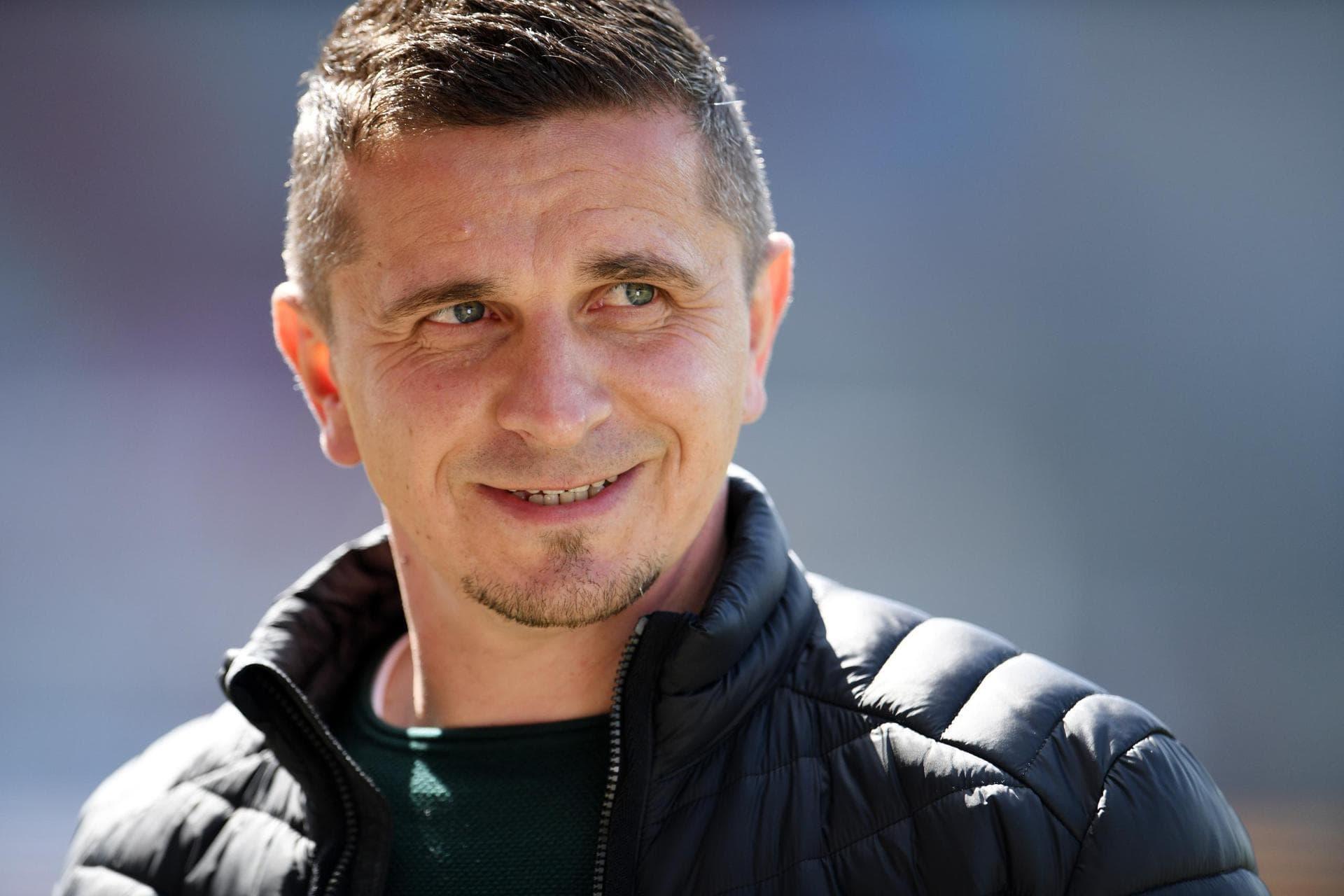 Selimbegovic will mit dem Jahn Favorit Werder ärgern DFB-Pokal