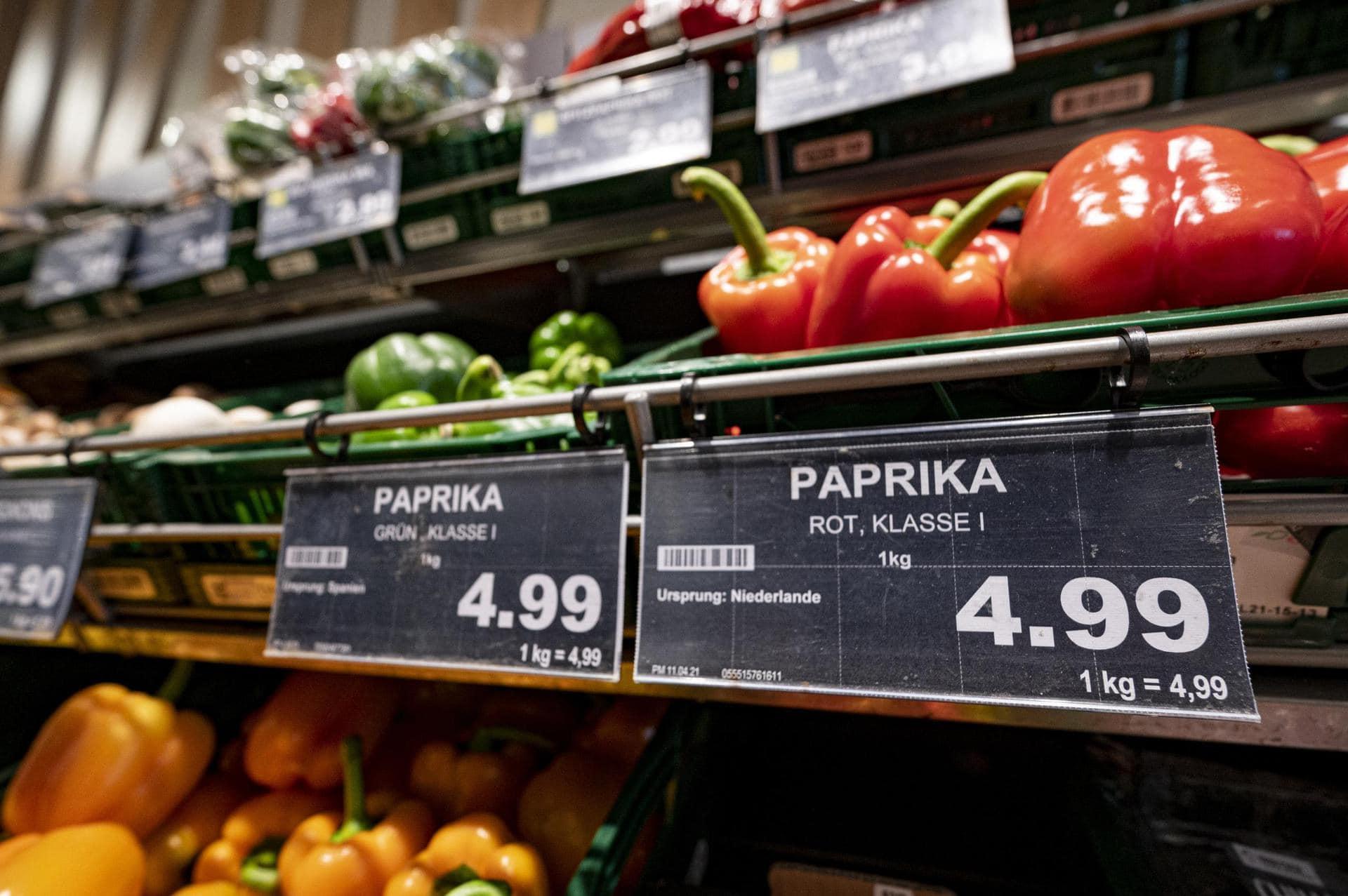 Studie: Mehrwertsteuer-Senkung hat Haushalte entlastet Pandemie-Maßnahme