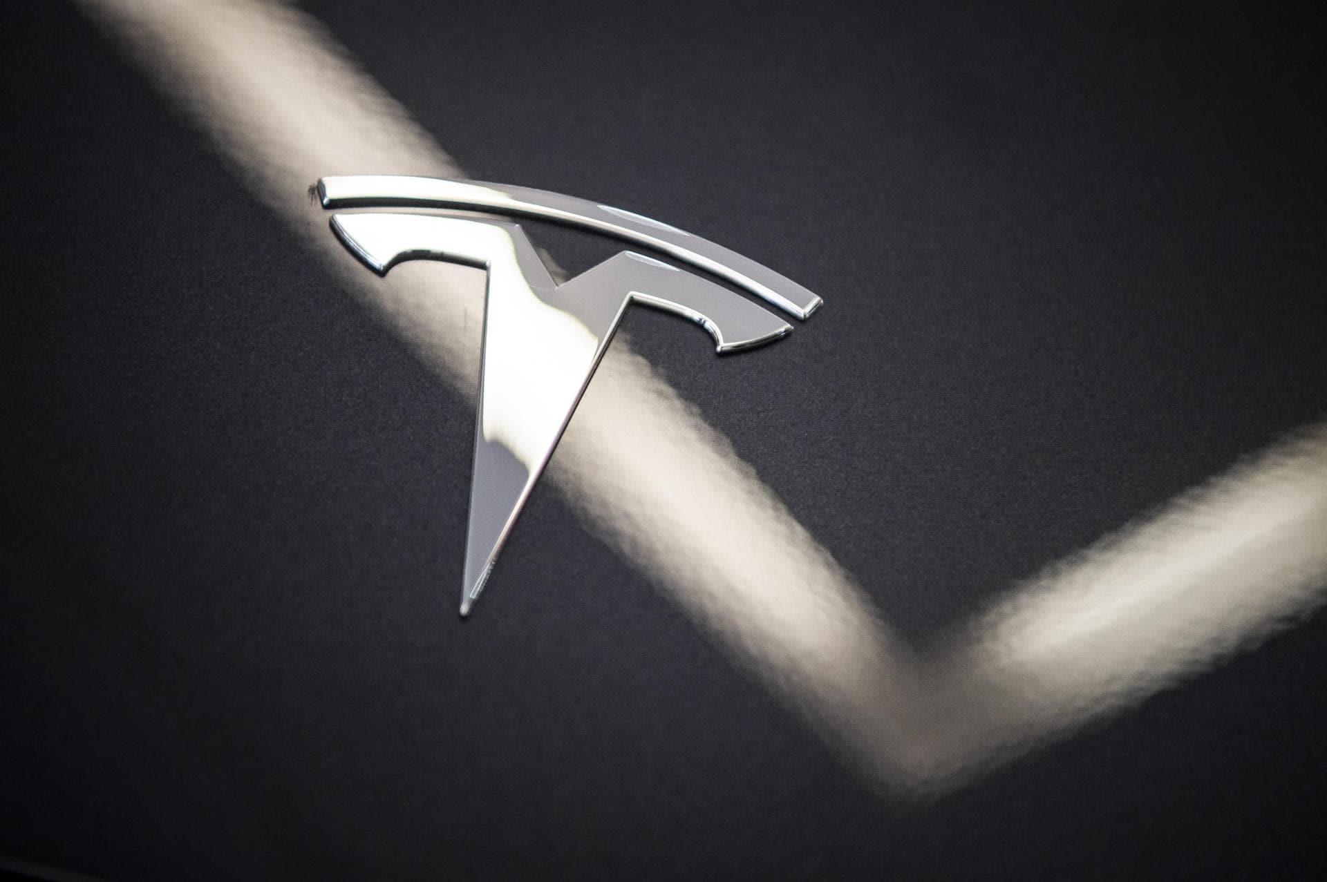 Tesla im ersten Quartal mit Rekordgewinn Elektroautobauer
