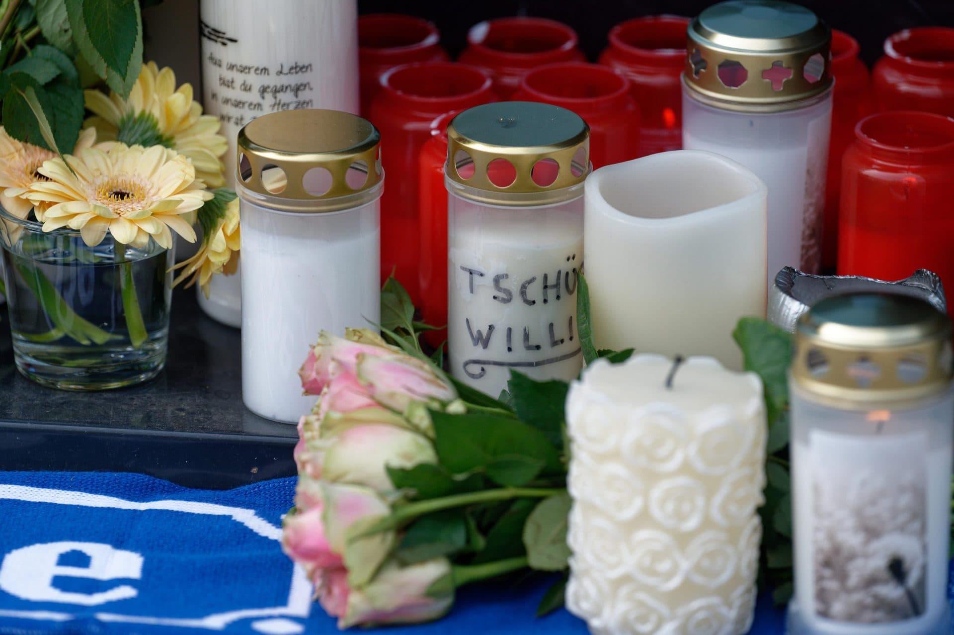 Todesfall Willi Herren: Keine Hinweise auf Gewalteinwirkung  Obduktion