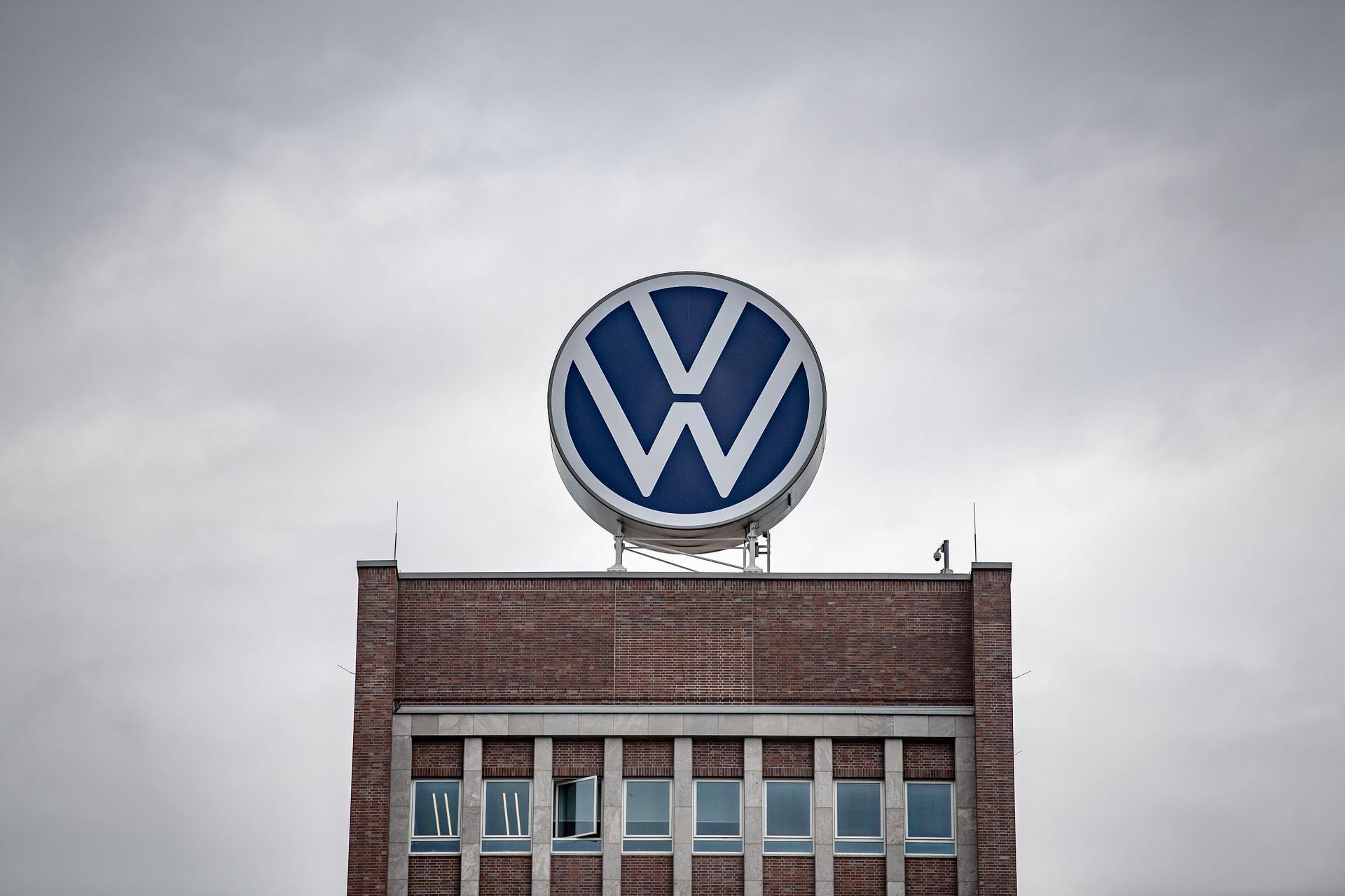 VW: Weitere Milliarden für CO2-Reduktion Klimaschutz