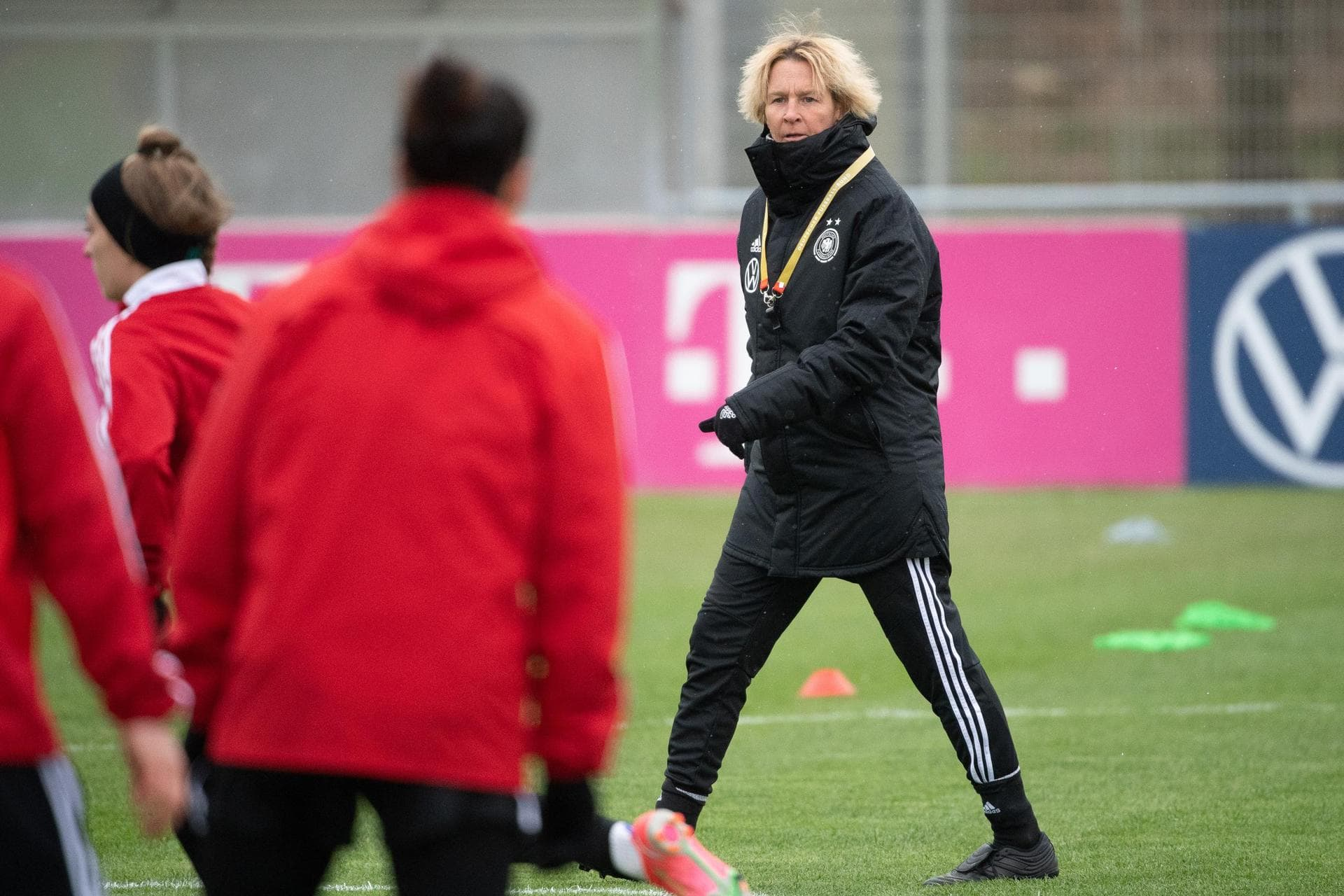WM-Gastgeber Australien und Norwegen fordern DFB-Frauen Testspiele in Wiesbaden