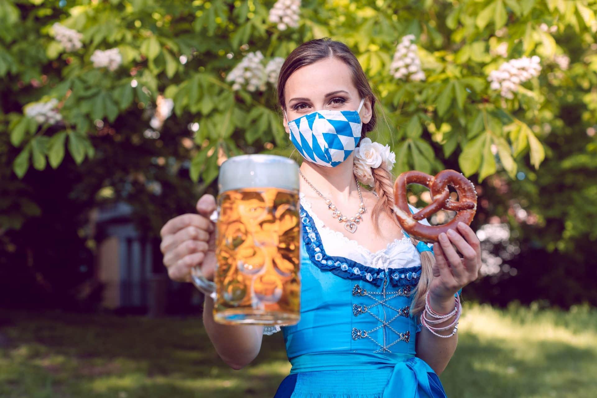 Sollte man Biergärten wieder öffnen? Ihre Meinung ist gefragt!