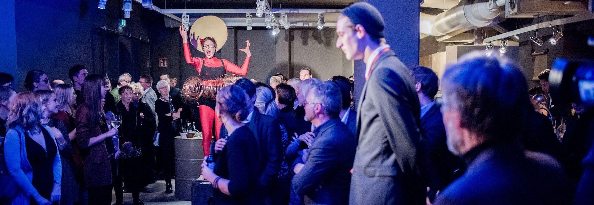 Fünf Jahre Degginger Virtuelle Konferenz am 12. April präsentiert das Kultur- und Kreativzentrum als bundesweites Schlüsselprojekt