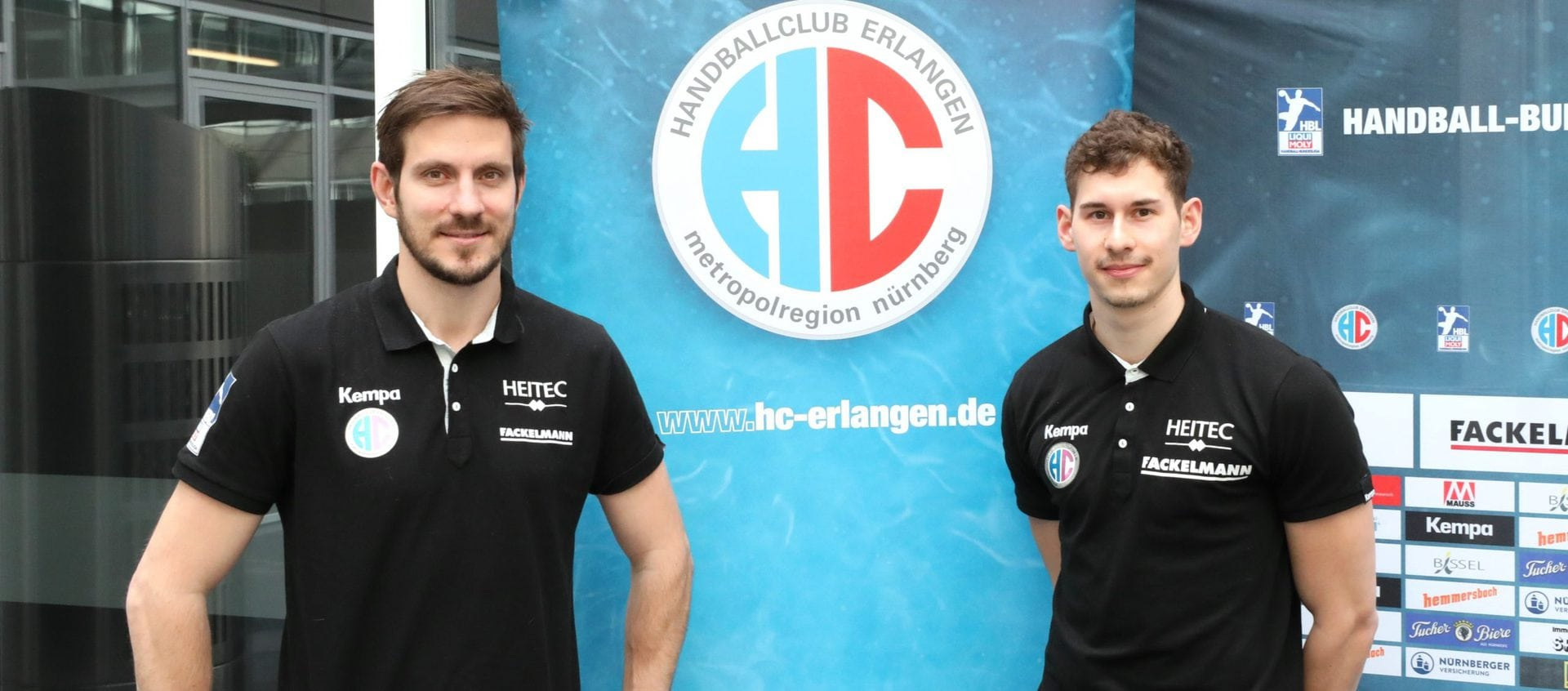 HC Erlangen empfängt Rekordmeister THW Kiel Erlangen will Kiel ärgern