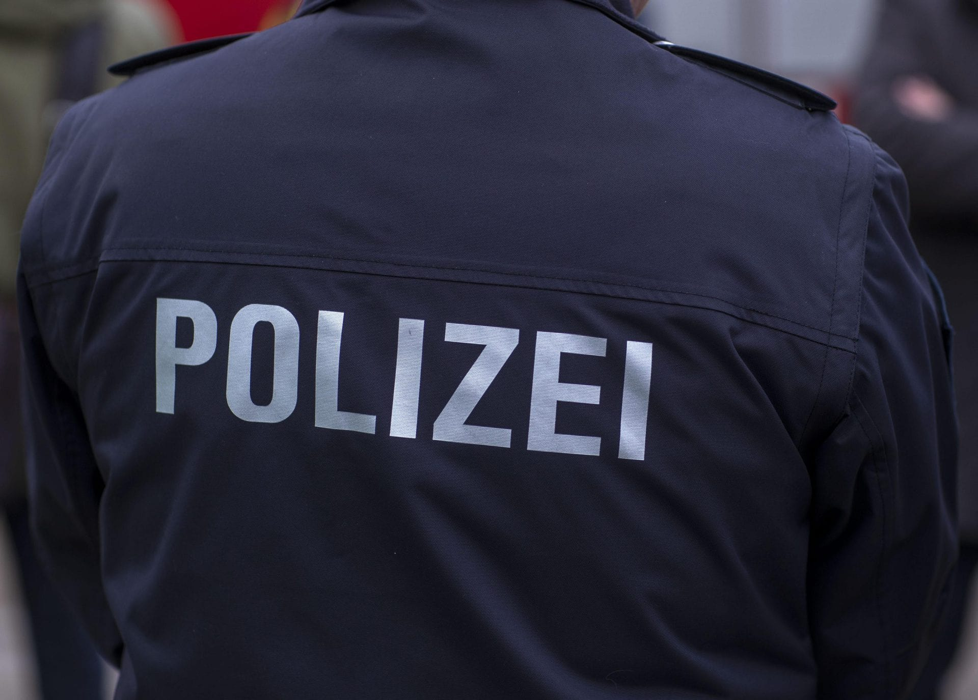 Gewalt gegen Einsatzkräfte steigt 2800 verletzte Polizisten