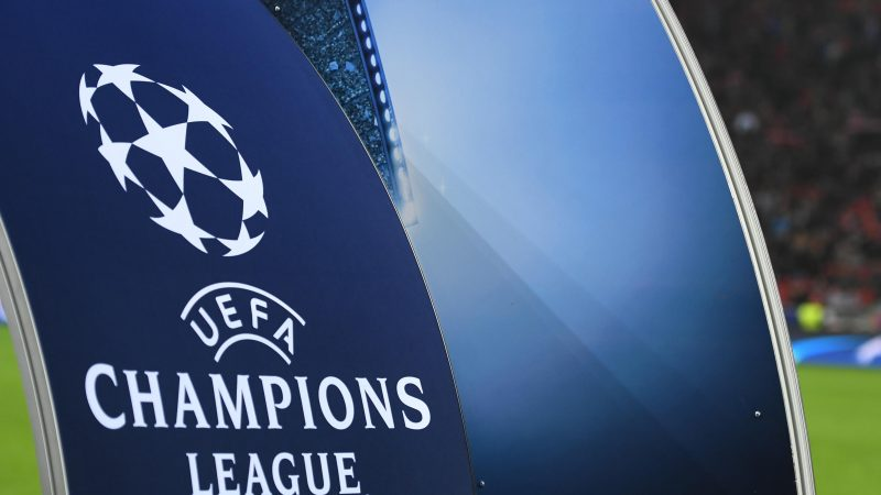Champions Leaque