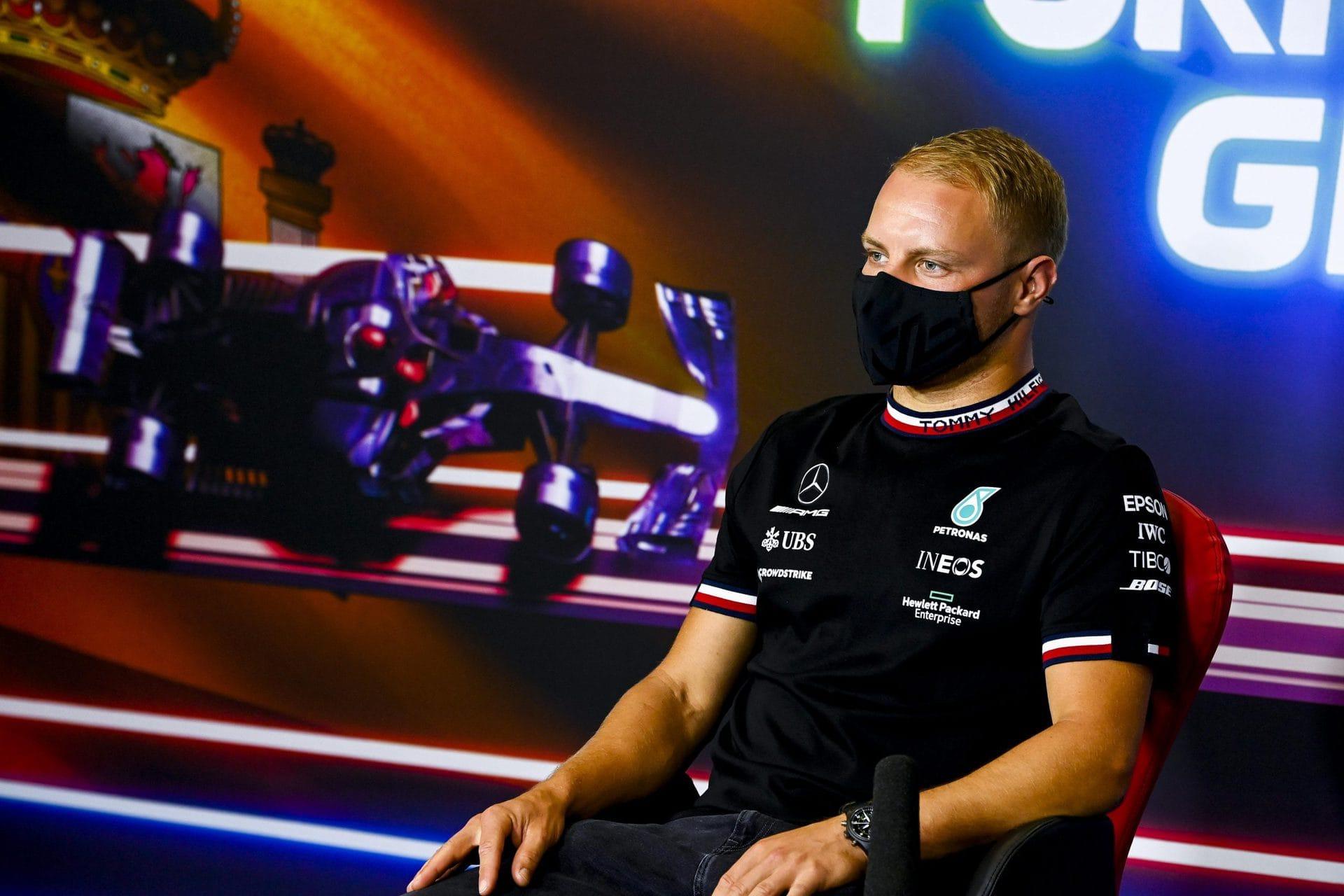 Darüber spricht das Fahrerlager der Formel 1 in Spanien Grand Prix in Katalonien