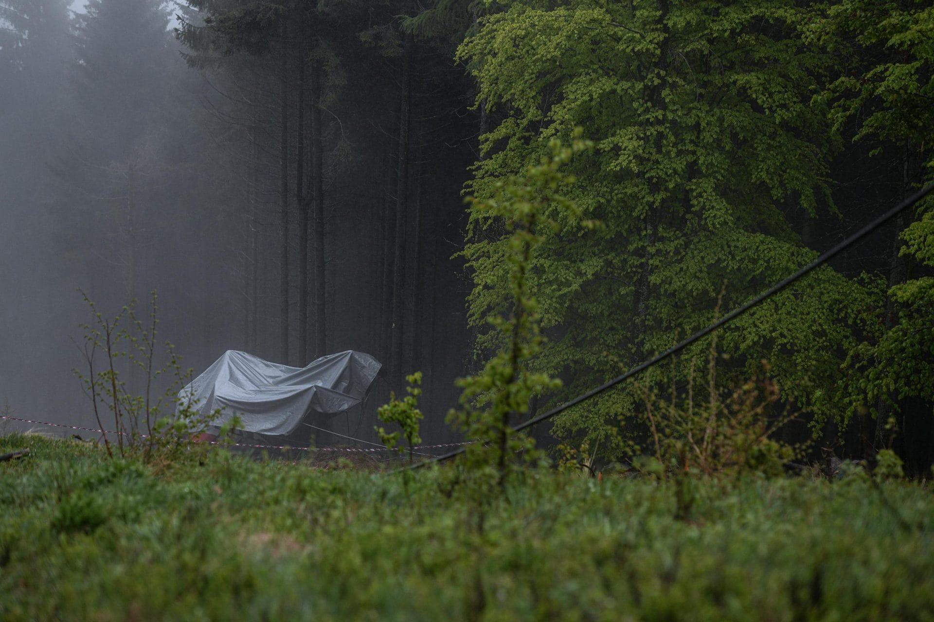 Drei Festnahmen nach Seilbahnunglück in Italien Unfälle