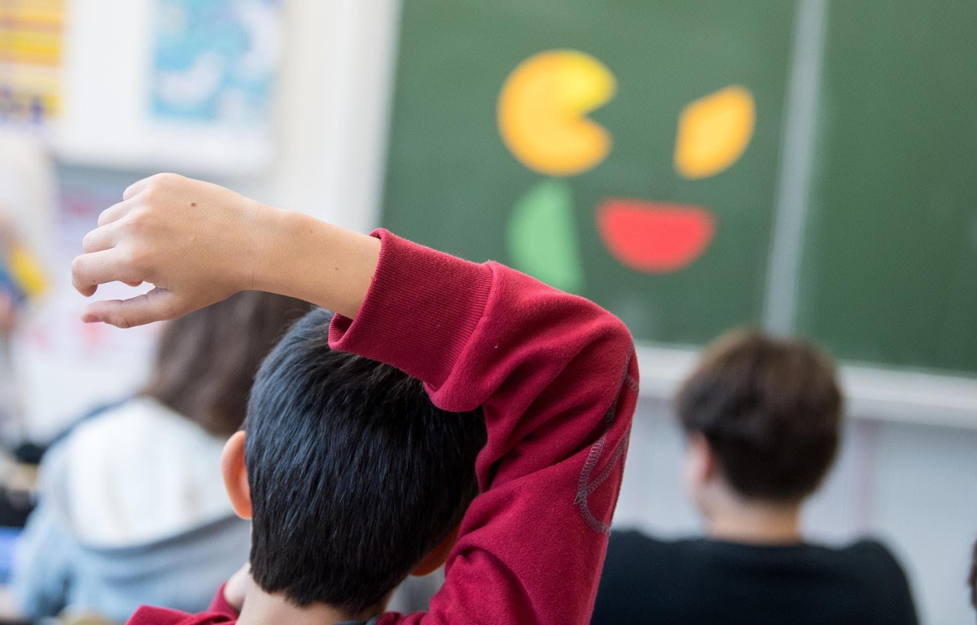 Große Mehrheit für Rückkehr zum Präsenzunterricht Umfrage