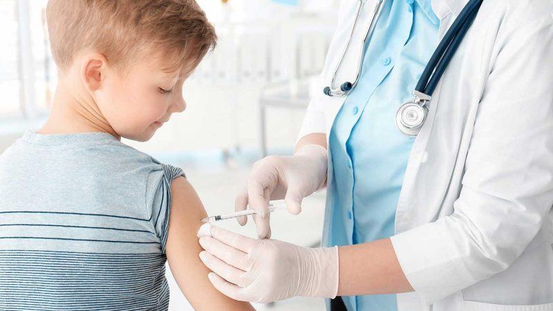 Kinderimpfung; Ja oder nein?
