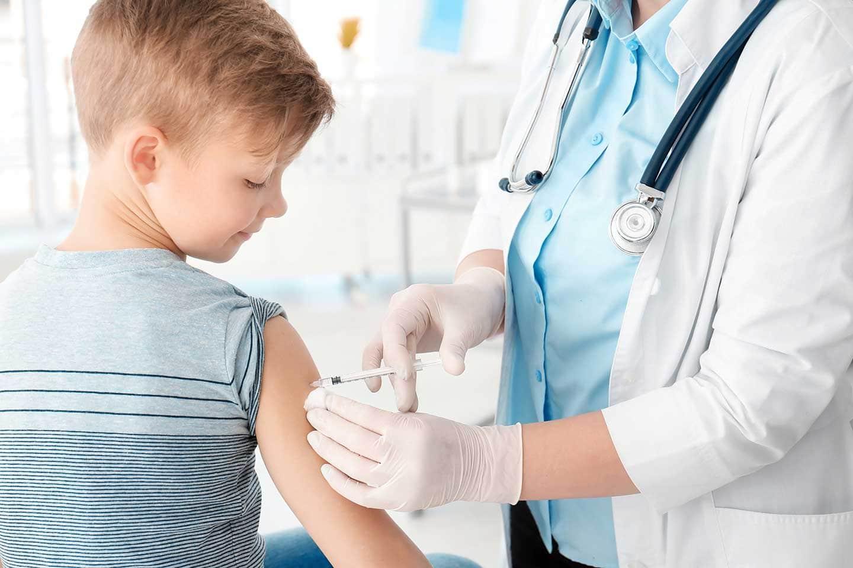 Befürworten Sie Impfungen gegen Corona bei Kindern? Deutschland plant ein Impfangebot für Kinder und Jugendliche bis Ende August
