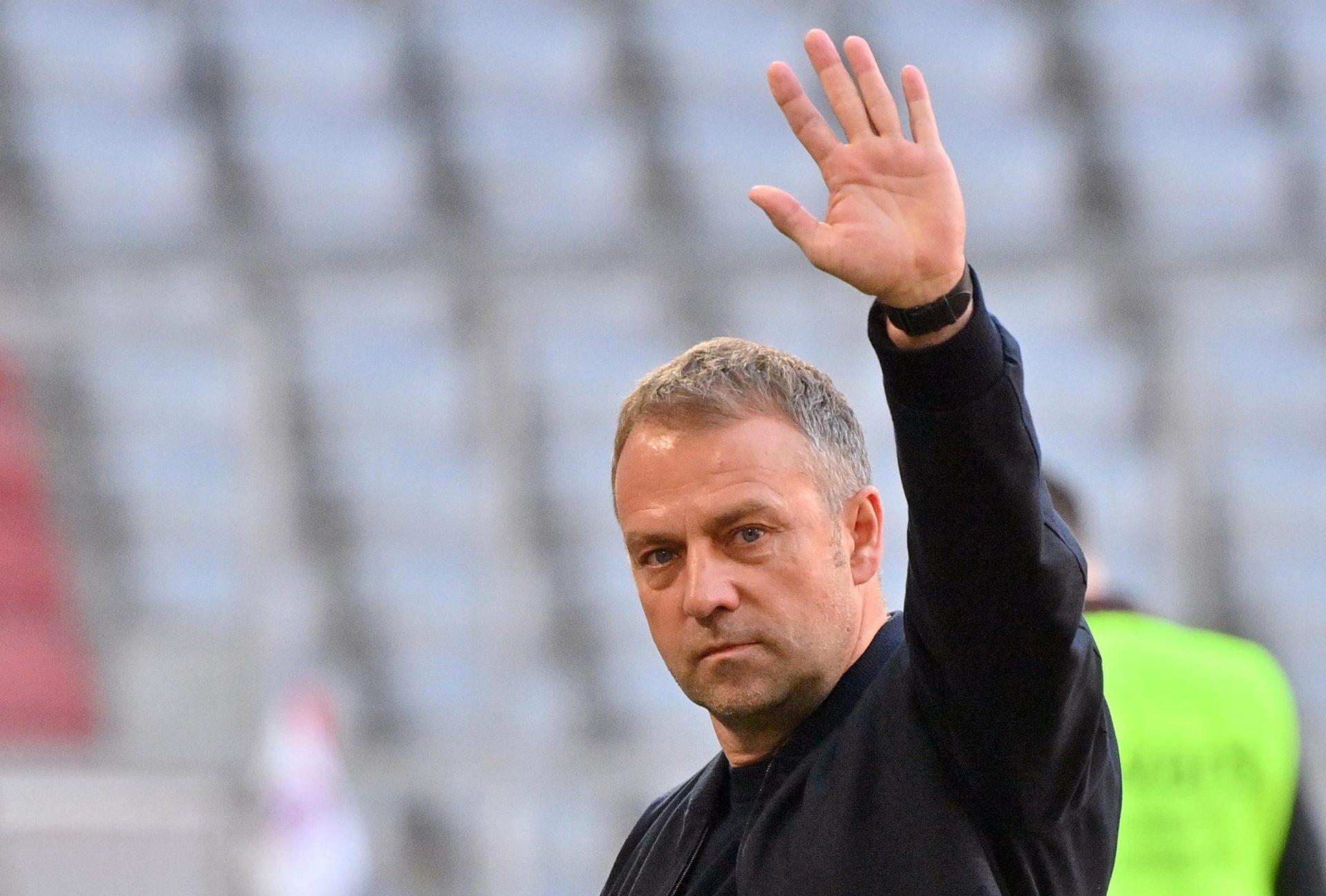 Löw-Nachfolge geklärt: Flick wird nach EM Bundestrainer Nationalmannschaft