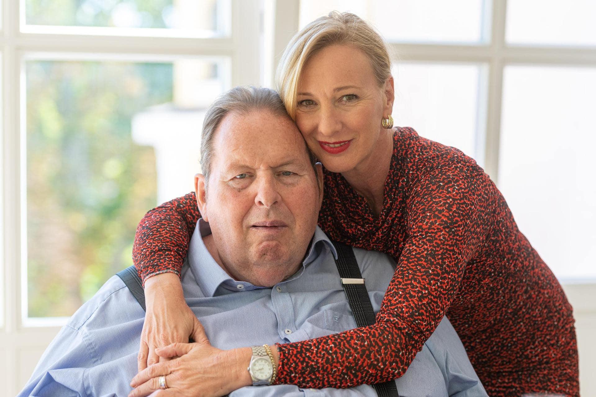 Ottfried Fischer verschiebt die kirchliche Hochzeit Wegen Pandemie