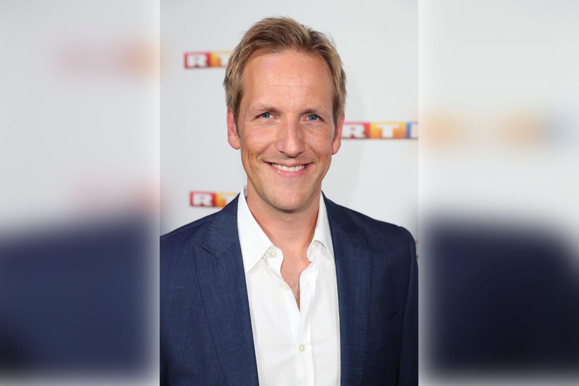 RTL-Moderator Jan Hahn 47-jährig gestorben Fernsehen