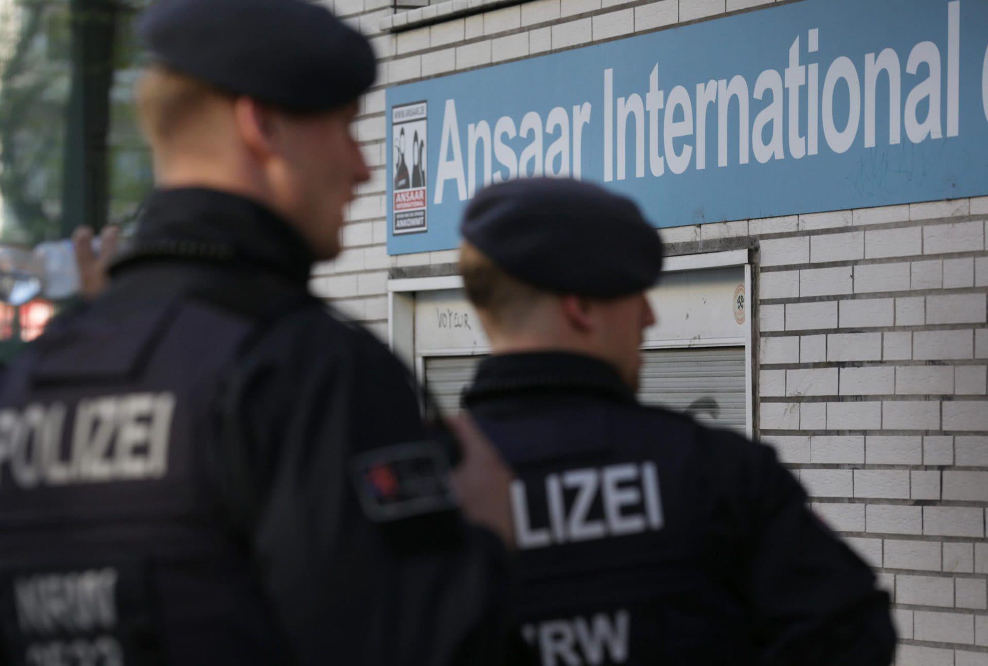 Seehofer verbietet Ansaar – Spenden an Terroristen?
