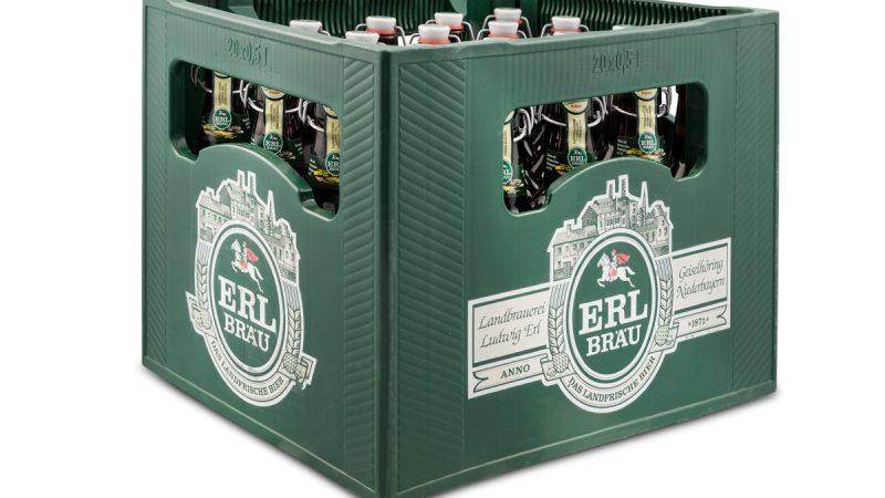 erl 1 Erlkönig Festbier Kiste