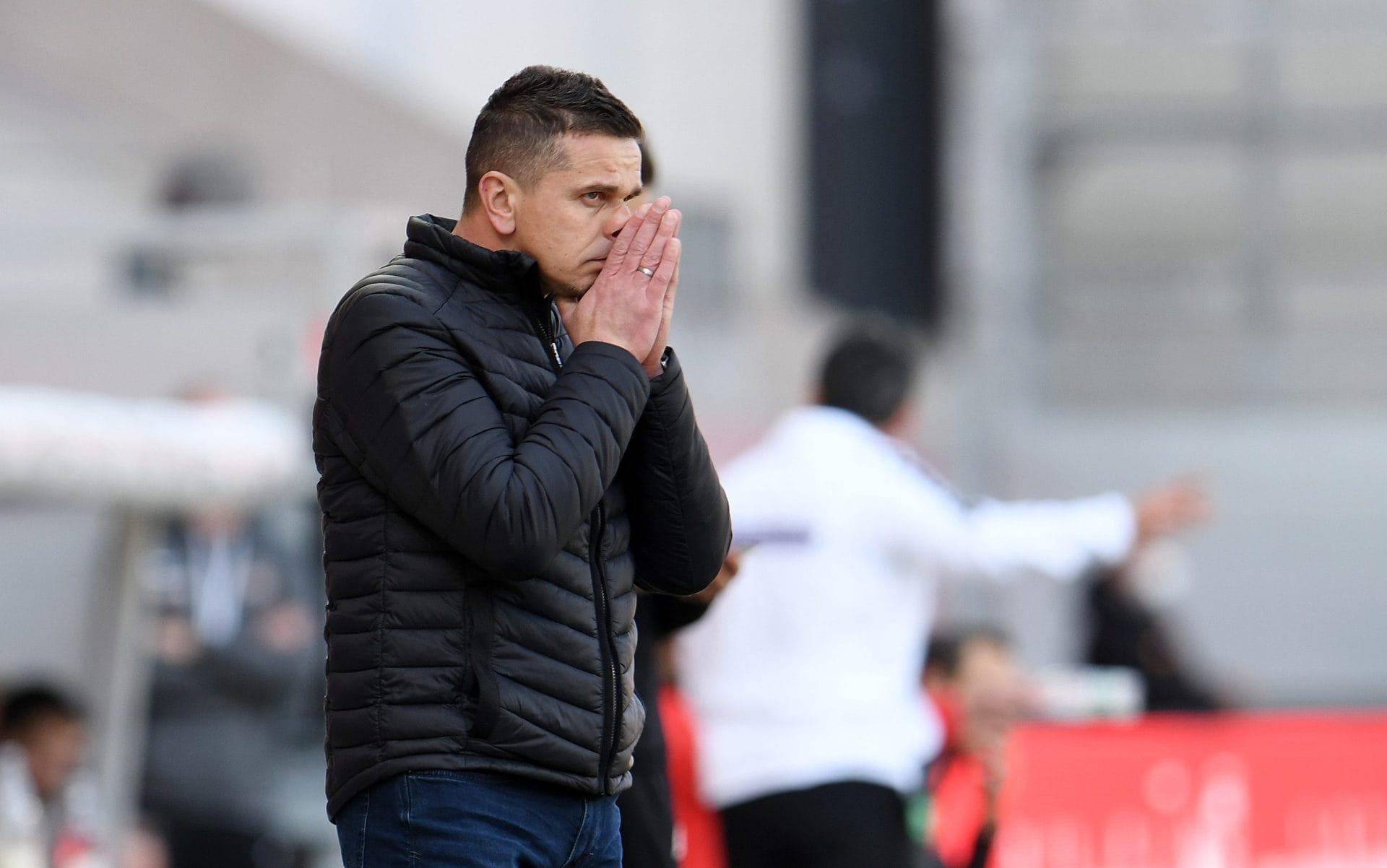 Zitterfinale für den SSV Jahn Regensburg Sicherer Klassenerhalt oder Relegation? Das Spiel gegen St. Pauli gibt die Richtung vor